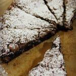 Brownies. Keep It Simple