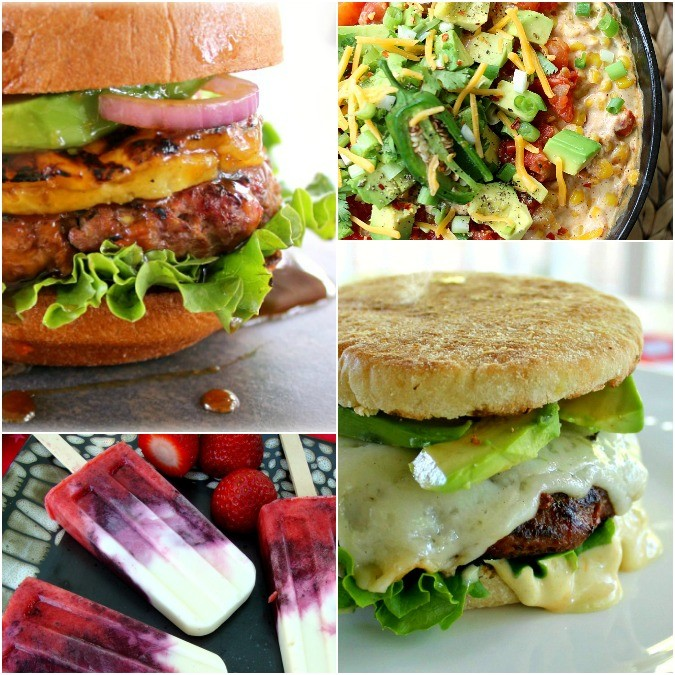 Best summer party and BBQ Recipes